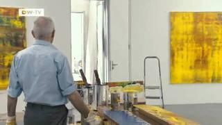 Gerhard Richter Painting | euromaxx