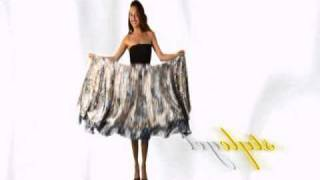 getlinkyoutube.com-magic skirt, multi wear,silk dresses movie (2)