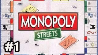 getlinkyoutube.com-MONOPOLY STREETS: Board Game FUN w/Nova, SSoHPKC & Sly Ep.1