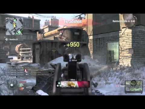 COD Black Ops/MW2 Rap | &quot;Tryhard - A Call of Duty&quot; Free Song Download