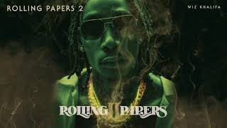 Wiz Khalifa - Rolling Papers 2 [Official Audio] width=