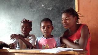 El corazón de la Música-Mozambique-Agosto 2013