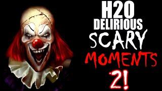 getlinkyoutube.com-H2O Delirious Scary Moments 2!