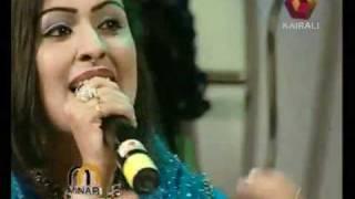 Patturumaal  Sajla sings 'Aaramba sabithaandi   '