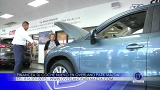 Mazda Overland Park
