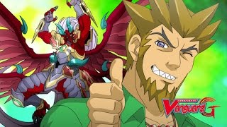 getlinkyoutube.com-[Episode 40] Cardfight!! Vanguard G Official Animation