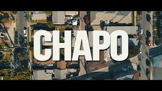 A$ton Matthews - Chapo (ft. Vince Staples)
