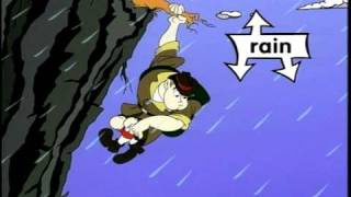 getlinkyoutube.com-Between the Lions: Cliff Hanger and the Rain