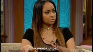 getlinkyoutube.com-Raven-Symoné - The Wendy Williams Show (FULL) - 9/14/2010