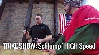getlinkyoutube.com-Schlumpf High Speed Drive and EZ Shift Levers - Trike Show - 04/20/15