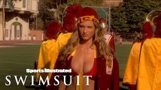 getlinkyoutube.com-Julie Henderson Photoshoot Reflections | Sports Illustrated Swimsuit