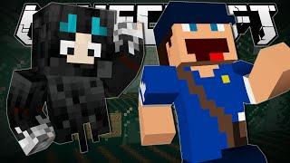 getlinkyoutube.com-Minecraft | CRAIG PLAYS MINIGAMES?! | Death Run Minigame