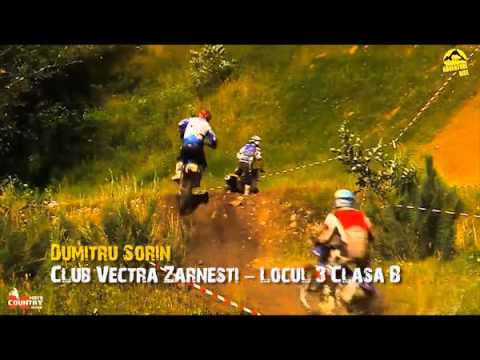 Dumitru Sorin Hard Endurocross Moto Xcountry 2012