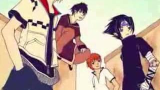 getlinkyoutube.com-Step up-Naruto couples