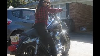 getlinkyoutube.com-Harley Davidson FXR