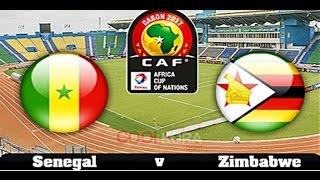 getlinkyoutube.com-Sénégal vs Zimbabwe  LIVE   (Commentaires)