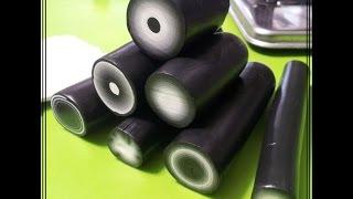 Polymer Clay Basics Skinner Blend
