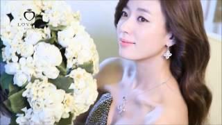 getlinkyoutube.com-Han Hyo Joo and Lee Min Ho MV ~ Casablanca