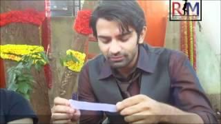Barun answering fan questions-Rangmunch.TV