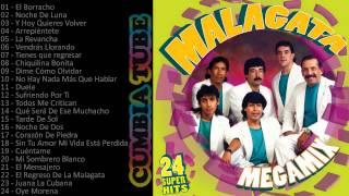 Malagata - Megamix Enganchados
