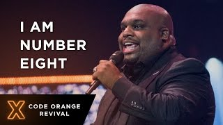 getlinkyoutube.com-I Am Number 8 (Pastor John Gray)