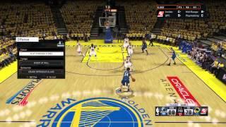 getlinkyoutube.com-NBA 2k Freelance Offenses:Pace N Space