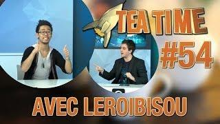 getlinkyoutube.com-ZeratoR Fedetruk #54.2 : Tea Time intime avec LeRoiBisou
