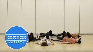 [Koreos Variety] EP 11 2X Faster Challenge - I Need U + Dope