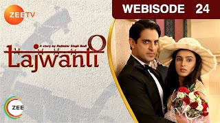 getlinkyoutube.com-Lajwanti - Episode 24  - October 29, 2015 - Webisode