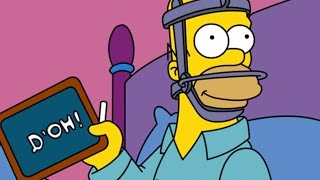 getlinkyoutube.com-10 Mind-Blowing Facts You Never Knew About The Simpsons