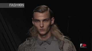 getlinkyoutube.com-5351 POUR LES HOMMES - Tokyo Fashion Week SS 2016 by Fashion Channel