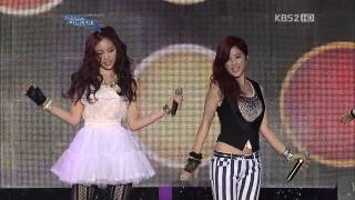 120530 A Pink   Tell Me @ 2012 Dream Concert