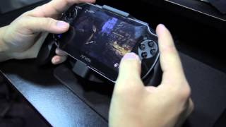 getlinkyoutube.com-PS Vita Must Haves (the BEST accessories to own?)