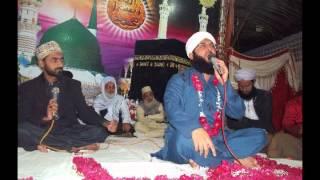 Muhammad Sajid Qadri --Sarkar Jantey Hain-- New Naat 2013 Xclusive.flv