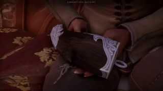 getlinkyoutube.com-Dragon Age Inquisition: Awkward Iron Bull romance