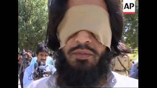 getlinkyoutube.com-Pakistan vows to retake tribal region in three months