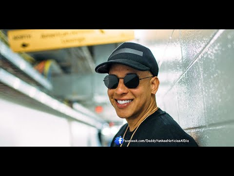 Daddy Yankee - Lovumba Official Original (Prestige)