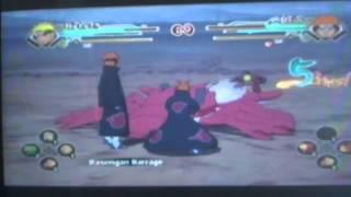 Naruto Shippuden Episode 278 Part 1