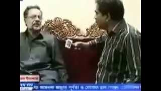 Narrated by Imam Mahdi to discover Batman in Bangladesh !!!