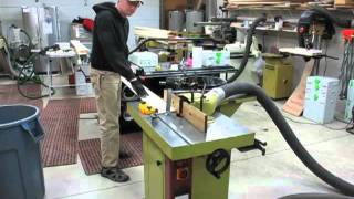 getlinkyoutube.com-Making Reproduction Lap Siding