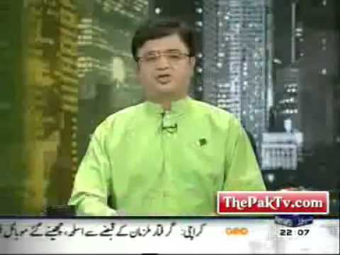Unbelievable !!! Indian Muslim's predictions about Pakistan coming true 1/2