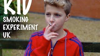 getlinkyoutube.com-KID SMOKING SOCIAL EXPERIMENT UK