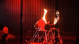 getlinkyoutube.com-Así fue la última función con animales del Circo Atayde Hermanos