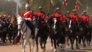 Resimen Pengawal Ratu Elizabeth Terserang Kudisan