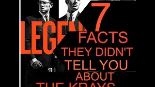 getlinkyoutube.com-7 Facts about the Kray twins they didn't tell you in Legend the movie staring Tom Hardy