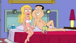 getlinkyoutube.com-Family Guy Season 8 - Quagmire's Seduction In Full Swing