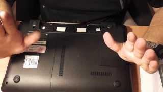 getlinkyoutube.com-Принесли на ремонт ноутбук SAMSUNG залитый какао! Самый плохой вариант! Почему!? Увидите! - Часть 1