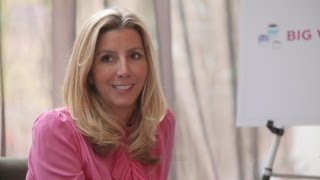 Sara Blakely's (Spanx) Start-Up Tips