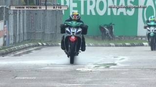 getlinkyoutube.com-2016 Cub Prix Johor - Yamaha PETRONAS Super Series Final