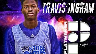 getlinkyoutube.com-Travis Ingram Was Unstoppable at Vantage Summer Finale!